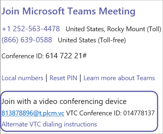 Devices for Microsoft Teams | dmunified