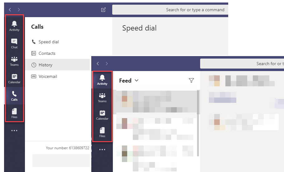 Meetings First with Microsoft Teams | dmunified